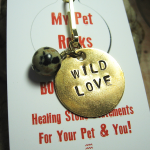 Healing Stones For Pets!